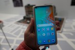 Honor View 20 hands-on images
