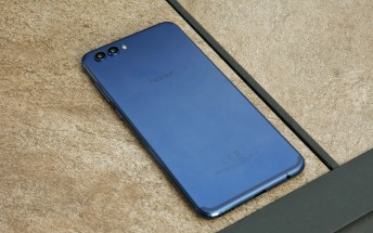 Honor View 20's screen resolution, Android version revealed
