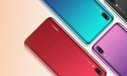 Huawei Enjoy 9 chooses Snapdragon over Kirin, lacks a fingerprint scanner