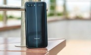 Honor posts impressive sales results during Black Friday Weekend