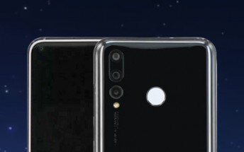 Huawei nova 4 arrives at TENAA with a triple camera, including a 48MP sensor