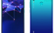 Huawei P Smart spotted on GeekBench running Android Pie with 3GB of RAM