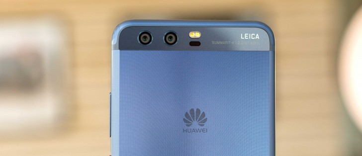 EMUI 9 starts hitting global Huawei P10 units - GSMArena com