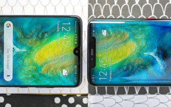 Huawei P30 Pro to come with a notch and curved display