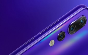 Lenovo's triple-cam Z5s will become official on December 18