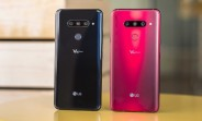 LG V40 ThinQ to arrive in Europe