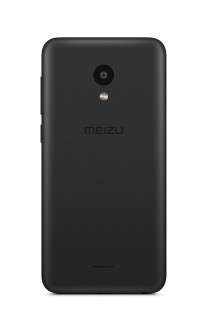 More official Meizu C9 images