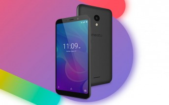 Affordable Meizu C9 to be officially introduced on December 5
