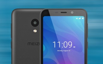 Meizu C9 launches with modest specs and great price