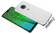 Moto G7 lineup revealed in press renders leak