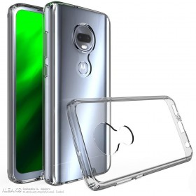 Look at the Moto G7 from all angles thanks to new case