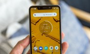Moto G7 storage and RAM options revealed through FCC