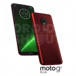 Alleged Moto G7 renders