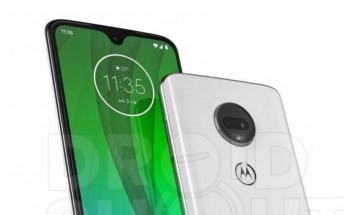 Moto G7 to launch in Brazil in February, before MWC