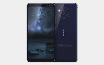 Nokia 9 PureView to be announced during the last week of January