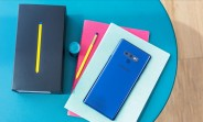 Galaxy Note9 Pie beta now rolling out to India, Germany, and US