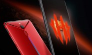 ZTE nubia Red Magic Mars soon coming to the UK and Europe
