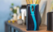 Oppo R17 Pro in for review
