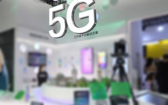 Oppo and vivo also demo 5G smartphones with a Qualcomm modem