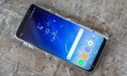 Samsung Galaxy S8 gets new update, keeps the same November security patch