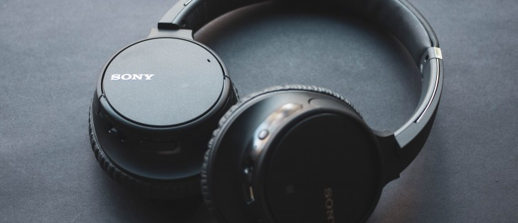 Sony WH-CH700N wireless noise canceling headphones review
