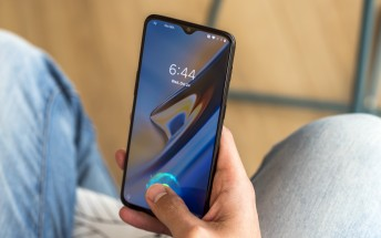 T-Mobile OnePlus 6T update brings new Google Assistant shortcut, plenty of fixes and improvements