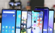 Gartner: Global smartphone shipments down 2.7% in Q1, Apple sells 10M fewer units