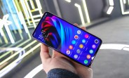 vivo is working on a NEX Dual Display Edition with Snapdragon 710 at the helm