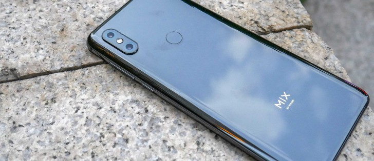 Xiaomi Mi Mix 3 5G variant to come with Snapdragon 855