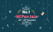 Xiaomi launches Mi Fan Sale on Amazon India