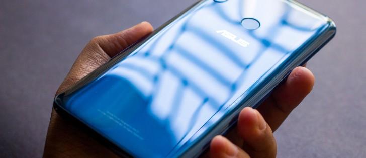 ASUS ZenFone Max Pro M2 gets firmware update in India