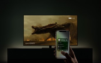 LG, Sony, and Vizio announce TVs with AirPlay 2 support