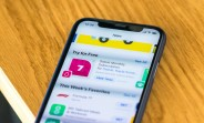 The Apple App Store's developers payout exceeds $120B