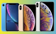 WSJ: 2019 iPhone XR will see the last LCD iPhone, 2020 belongs to OLED