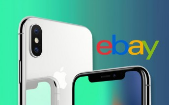 Deal: get a refurbished iPhone X for £550