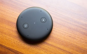 Amazon Echo Input now available in India