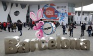 Energizer at MWC: 26 phones, including foldable phone and phone with 18,000mAh battery
