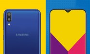 "Samsung Galaxy M10 to have 6.2"" screen, Exynos 7872 chipset"