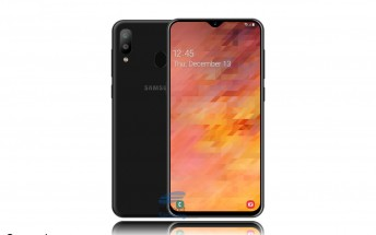 Samsung Galaxy M30 to also have a huge 5,000 mAh battery