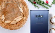 Android 9 Pie update pushed back for some Samsung Galaxy Note9 users