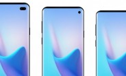 Samsung Galaxy S10 trio will boast LPDDR5 RAM