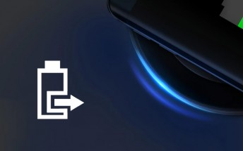 Samsung Galaxy S10 phones will support reverse wireless charging
