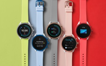 Google buys mysterious smartwatch technology from Fossil for $40 million