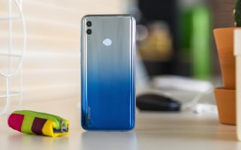 Honor 10 Lite launched in India, available January 20
