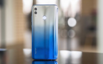 Honor 10 Lite making its way to India