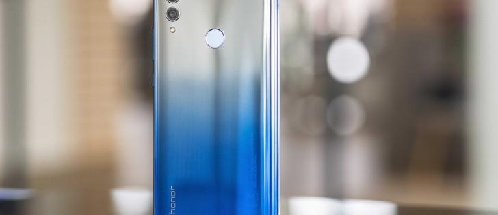 Honor 10 Lite making its way to India - GSMArena com news