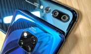 Huawei Mate 20 Pro gets 109 overall score in DxOMark, tied with another Huawei phone