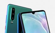 Huawei P30 to go all-in on OLED, P30 Pro will feature periscope optical zoom camera