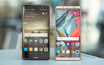 Huawei responds to Twitter images being mysteriously deleted