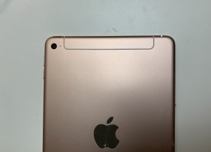Photos of Apple iPad mini 5 (allegedly)